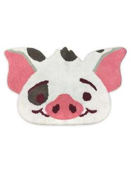 Pua Bath Rug   Moana by Disney
