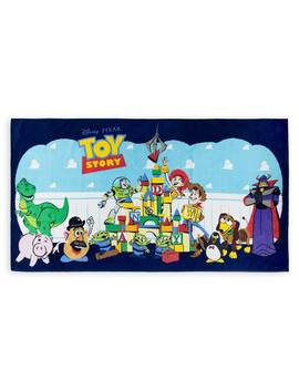 Toy Story Beach Towel by Disney