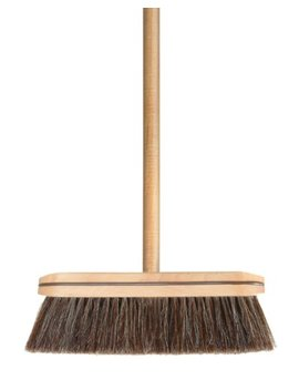 Superio Horshair Broom by Superio