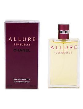 Chanel Allure Sensuelle 50ml Eau De Toilette by Ebay Seller