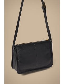 Lulu Pebble Leather Bag by Witchery