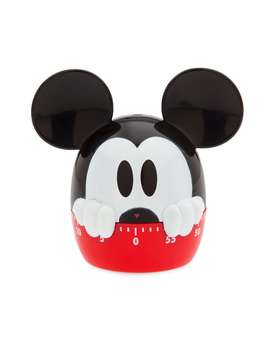 Mickey Mouse Food Timer   Disney Eats by Disney