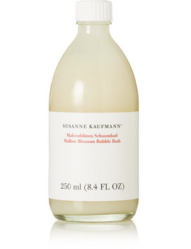 Mallow Blossom Bubble Bath, 250 Ml – Schaumbad by Susanne Kaufmann