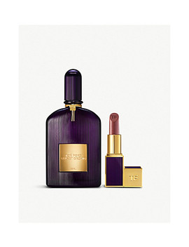 Velvet Orchid Collection by Tom Ford