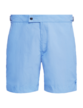 6 Inch Monaco Swim Trunk by Ralph Lauren