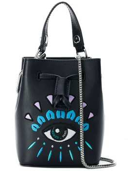 Eye Bucket Bag by Kenzo