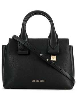 Small Rollins Tote Bag by Michael Michael Kors