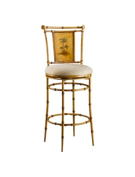West Palm Swivel Counter Stool by Kohl's