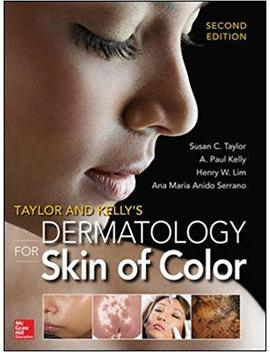 Taylor And Kelly's Dermatology For Skin Of Color 2/E by Amazon