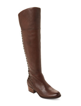 Wood Smoke Bolina Knee High Boots by Vince Camuto