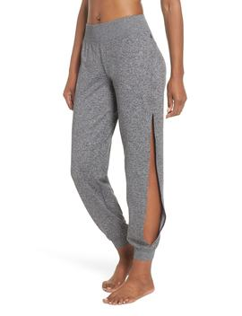 Re Covery Recycled Lounge Pants by Zella