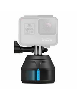 Go Pole Gpsl 16 Scenelapse  360 Degree Time Lapse Device For Hero Go Pro Cameras (Black) by Gopole