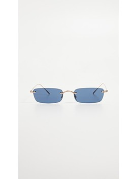 Daveigh Sunglasses by Oliver Peoples Eyewear