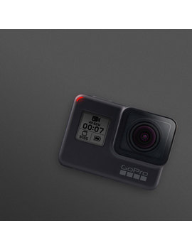 Go Pro Hero7 Waterproof Hd Sports & Helmet Camera   Black by Best Buy