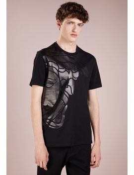 Print T Shirt by Versace Collection