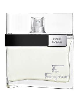 Eau De Toilette Spray 100ml by Salvatore Ferragamo