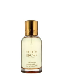 Eau De Toilette Spray 50ml by Molton Brown