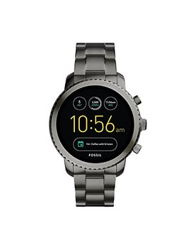 Fossil Explorist Analog Digital Black Dial Men's Watch   Ftw4001 by Fossil