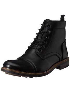 Saddle & Barnes Men's Leather Boots by Saddle+26+Barnes