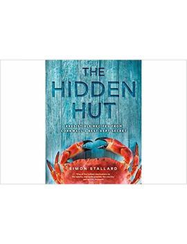 The Hidden Hut by Simon Stallard