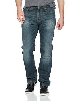 Signature By Levi Strauss & Co. Gold Label Men's Athletic Jean by Signature+By+Levi+Strauss+26+Co.+Gold+Label