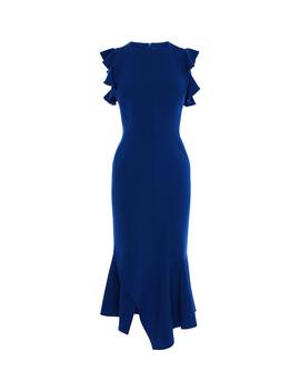 Ruffle Detail Dress by Dd009 Fd041 Gd052 Zd514 Dd226 Dd173 Dd011 Dd012 Dd120 Dd223 Pd113 Pd050 Cd055 Cd047