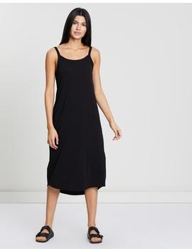 Daily Singlet Dress by Assembly Label