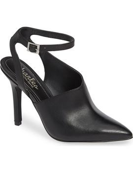 Mieko Pump by Charles By Charles David