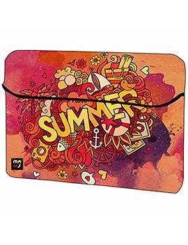Ma Uj Design For 15.6 Laptop Sleeve by Ma Uj