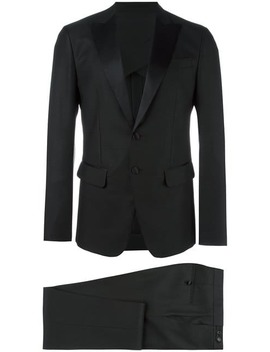 London Two Piece Tuxedo by Dsquared2