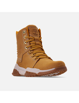 Men's Timberland City Force Reveal Leather Boots by Timberland