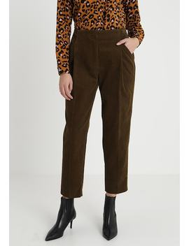 Oakfield Pant   Trousers by Native Youth