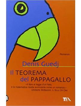 Il Teorema Del Pappagallo by Amazon