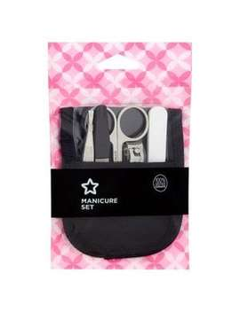 Superdrug Manicure Set by Superdrug