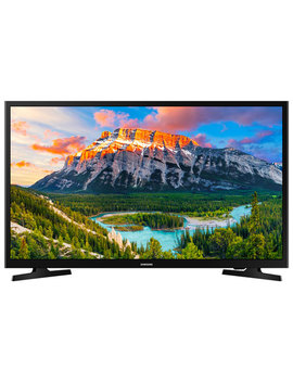 "Samsung 32"" 1080p Hd Led Tizen Smart Tv (Un32 N5300 Afxzc)   Glossy Black by Samsung"