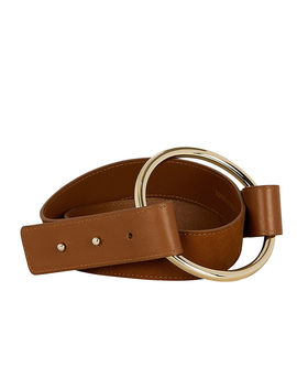 Havana Ring Belt by Maison Boinet