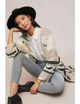 Gardiner Cardigan by Lumie