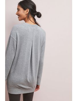 Stateside Fleece Tunic by Stateside