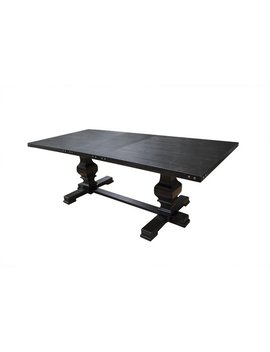 Gracie Oaks Lapinski Dining Table by Gracie Oaks