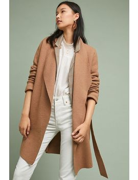 Mayella Sweater Coat by Moth