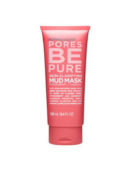Pores Be Pure 100ml by Formula 10.0.6