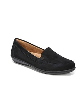 Natural Soul By Naturalizer Kacy Women's Leather Flats by Kohl's
