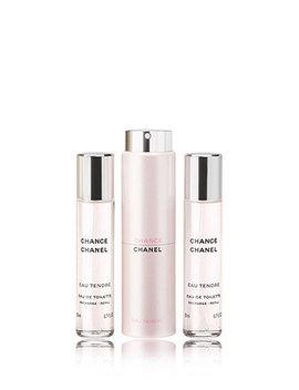 Eau De Toilette 3 Pc. Twist & Spray Gift Set by Chanel