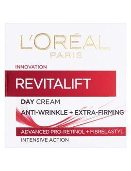 L'oreal Paris Revitalift Pro Retinol Anti Wrinkle Firming Day Cream 50ml by L'oreal