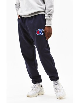 champion-reverse-weave-sublimated-c-sweatpants by pacsun