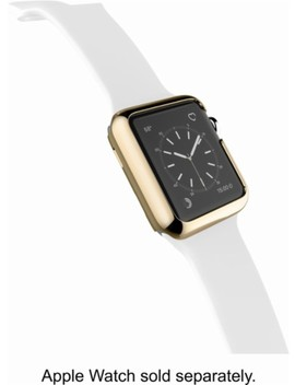 Oria   Revel Case For Apple Watch™ 38mm   Gold by