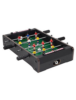 Mini Foosball by Z Gallerie