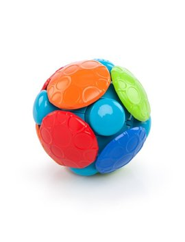 Oball Wobble Bobble Ball by Oball