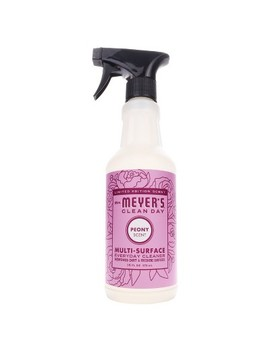 Mrs. Meyer's® Peony Scented Multi Surface Everyday Cleaner   16oz by Mrs. Meyer's