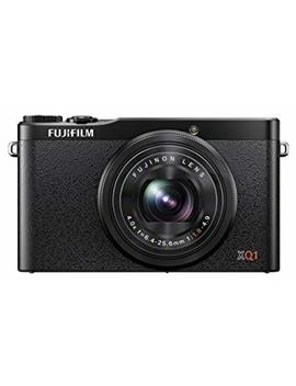 Fujifilm X Q1 Camera (Black) by Amazon
